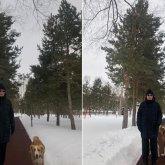 В Сети появилась фотография Касым-Жомарта Токаева с прогулки
