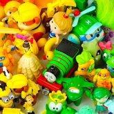 Ядовитые игрушки продавали детям в Северном Казахстане