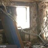 «Он был в неадекватном состоянии»: соседи рассказали страшные подробности пожара в Караганде