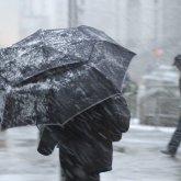 Обильные осадки принесет в Казахстан черноморский циклон