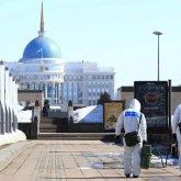 В Казахстане могут принять решение о введении локдауна – Минздрав