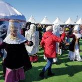 Как казахстанцы отдохнут на Наурыз