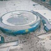 Нурсултан Назарбаев высказался о переименовании в свою честь стадиона в Семее