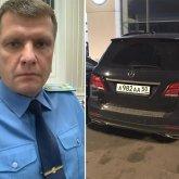 Карагандинский прокурор, обвиненный в автомахинациях, освобожден от должности