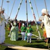 Не посещать массовые мероприятия на Наурыз призывают казахстанцев санврачи