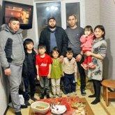 2 миллиона тенге подарил многодетной матери актюбинский бизнесмен