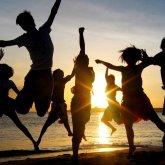 Самые счастливые страны мира: на каком месте среди них Казахстан?
