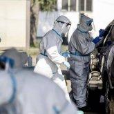 О третьей волне пандемии объявил Евросоюз