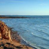 Казахстан может лишиться одного из крупнейших в мире озер