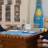 Президент поручил Правительству и акимам усилить контроль над ценами на продукты