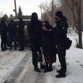 Героин на 24 миллиона тенге обнаружили у двух наркосбытчиков в Нур-Султане