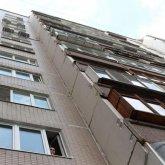 51-летняя женщина упала с четвертого этажа в Экибастузе