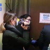 Полицейские нагрянули в салон боди-массажа в Усть-Каменогорске