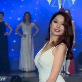 Казахстанка победила в конкурсе моделей в Южной Корее