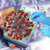 Больше полумиллиарда тенге в сутки тратит государство на выявление новых штаммов коронавируса