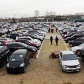 Владелец 45 автомобилей в Шымкенте задолжал по налогам почти 3 млн тенге