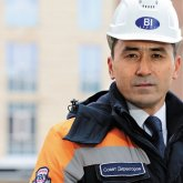 Изнасилование на стройке BI Group прокомментировал Айдын Рахимбаев