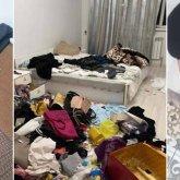 Алматинцы услышали крики о помощи: мужчина приставил нож к горлу девушки