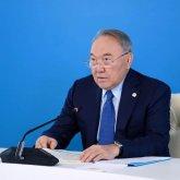 Нурсултан Назарбаев обратился с предложением к странам Тюркского совета