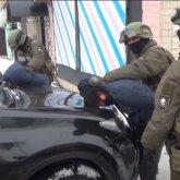 Крупную спецоперацию провели полицейские и бойцы Нацгвардии в Актобе