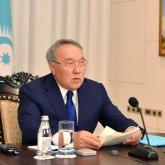 В непростой период тюркским странам удалось сохранить единство – Нурсултан Назарбаев