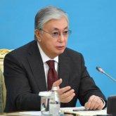 Президент дал поручения акимам двух областей Казахстана