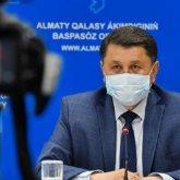 Бекшин ослабил карантин в Алматы, несмотря на «красную» зону