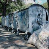 Мусорные контейнеры на 230 миллионов тенге закупил акимат Атырау
