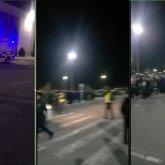 Оцепление аэропорта в Актау: очевидцы сообщили о подозрительном пакете и о задержанных в самолете пассажирах