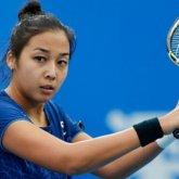 Зарина Дияс стартовала с победы на турнире в Чарльстоне