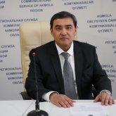 Задержан экс-глава Управления здравоохранения Акмолинской области