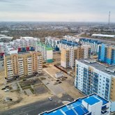 Безымянную улицу назовут в честь Нурсултана Назарбаева в Семее