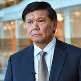 В эпоху интернета заниматься «глушилками» неэффективно – Ермухамет Ертысбаев