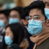 Коронавирус в Казахстане: в Алматы вновь рекордное число заболевших