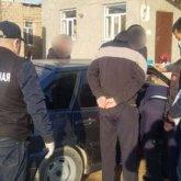 Спецоперацию по поимке вымогателей провели в Туркестанской области