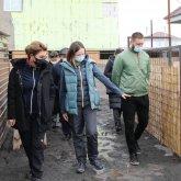 Дарига Назарбаева посетила приюты для животных в Нур-Султане