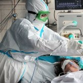 Рекордное число заболевших коронавирусом выявлено за сутки в Казахстане