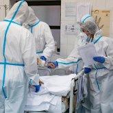 Больше 100 человек заболели коронавирусной пневмонией за сутки