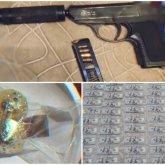 «Золотую ОПГ» задержали в Акмолинской области