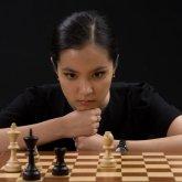 Одна из сильнейших шахматисток Казахстана выбыла из международного турнира из-за плохого интернета