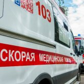 Задержали водителя Lexus, перегородившего дорогу «скорой» в Алматинской области