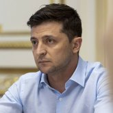 Президент Украины призвал не допустить повторения Второй мировой войны