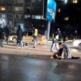 На BMW X5 сбила на зебре двух женщин: павлодарке вынесли приговор