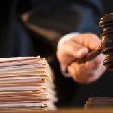 Приговор награжденному орденом «Айбын» экс-сотруднику Антикора вынесли в Кокшетау