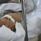 25 казахстанцев умерли от КВИ и пневмонии за сутки
