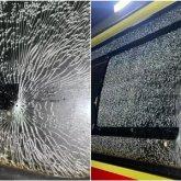 Машину скорой помощи с беременной женщиной расстреляли в Щучинске