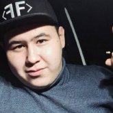 Иманбек заключил контракт с голливудским агентством талантов