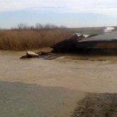 Три тракториста погибли из-за паводков в Костанайской области