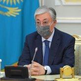 О кадровых перестановках в Антикоррупционной службе высказался Касым-Жомарт Токаев