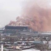 Выбросы завода «АрселорМиттал Темиртау»: ущерб оценен на сумму более миллиарда тенге